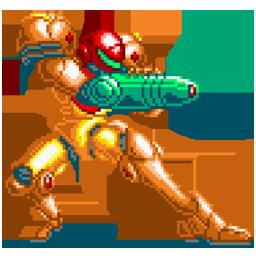 Samus (Pixel)