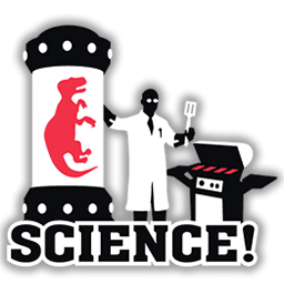 Science Dino Meat