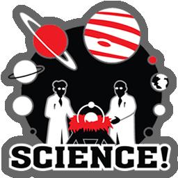 Science Planatebaby