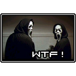 Scream - WTF !