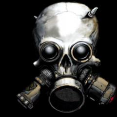 Heavy Metal Fakk Gas Mask Gamebanana Sprays