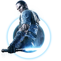 Force Unleashed 2 *HighRes*