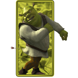 Shrek preview