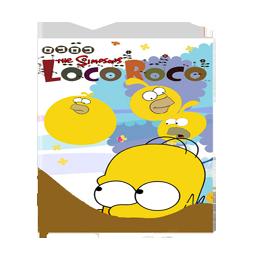 Homer locoroco