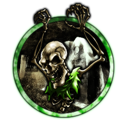 Monster Madness - Skeleton preview