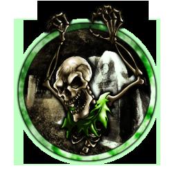 Monster Madness - Skeleton