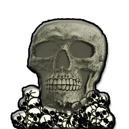 Spray Transparent-SkullKing