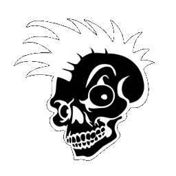 Skull Punk (pack)