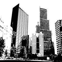 City Skyline Spray preview