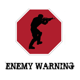 enemy warning