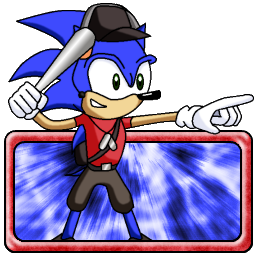 Sonic Scout Spray