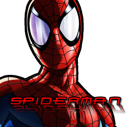 SpiderMan Spray preview