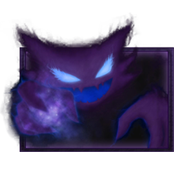 HAUNTER (BETTER INGAME) preview