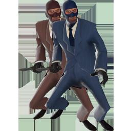 Fading Spy Spray screenshot #1