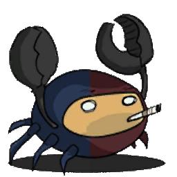 SpyCrab V2 preview