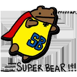 Super Bear Spray preview