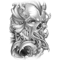 SyPre creature