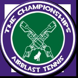Airblast Tennis