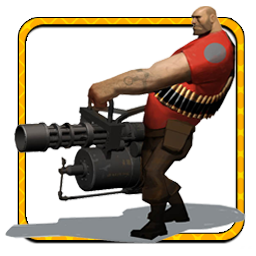 TF2 - Heavy