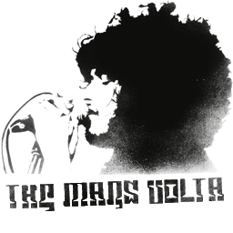 The Mars Volta Spray preview
