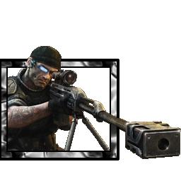 Frontline's Sniper