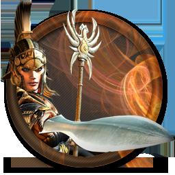 Titan Quest Immortal Throne Ice Shard Build