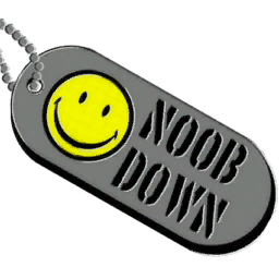 DOGTAG: NOOB DOWN Spray preview