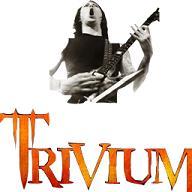 Trivium and Matt Heafy