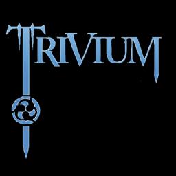 Trivium logo preview