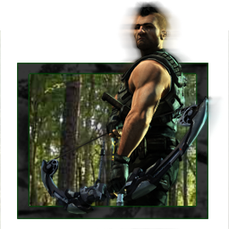 Turok Spray preview