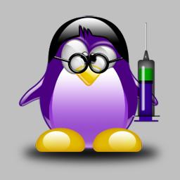Penguin-Sam