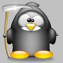 Penguin-Death
