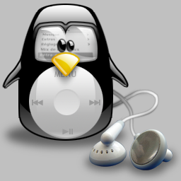 Penguin-Ipod