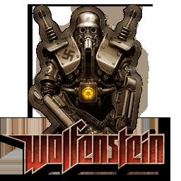 Wolfenstein uber soldier (GameBanana > Sprays > Game Characters ...