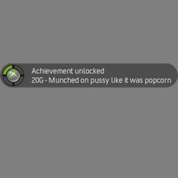 Transparent Achievement v2