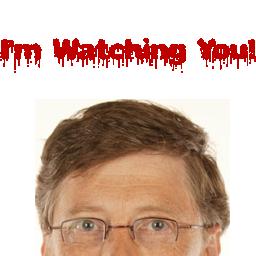 Evil Bill Gates