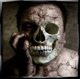 Skull Philosopher preview
