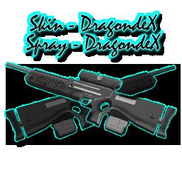 2x Variant Sniper.