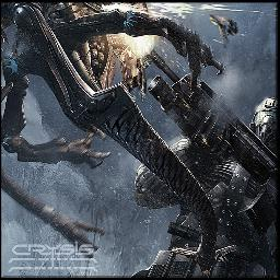 Crysis 2 Spray preview