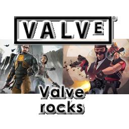 Valve rocks