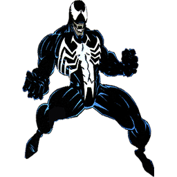 Venom (Transparent)