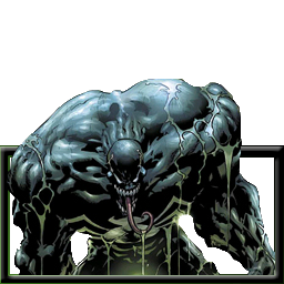 Venom Overpowered