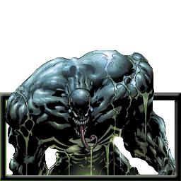 Venom Overpowered