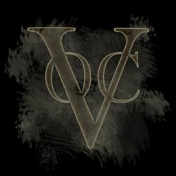 VOC Logo Spray preview