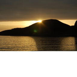 we want