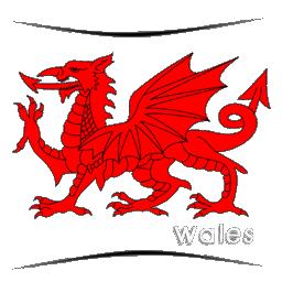 Welsh Dragon Gamebanana Sprays