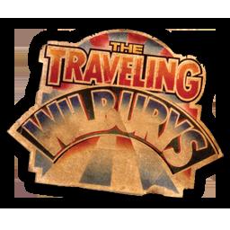 Traveling Wilburys logo