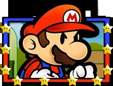 Paper Mario! Spray preview