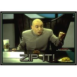 Zip It !