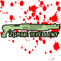 Zombie Repellent [Improved] Spray preview